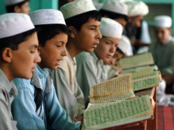 Bjp Ruling Assam Says Good Bye To Madrasa Education