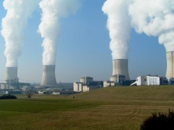 Cabinet Clears Proposal Build 10 Nuclear Power Plants