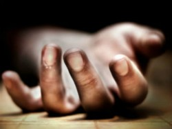 Man Hanged After Tied Wives Hand