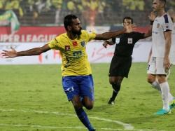 Footballer C K Vineeth Expelled From Job