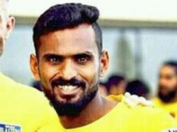 Vineeth Scores Two Bengaluru Wins Cup