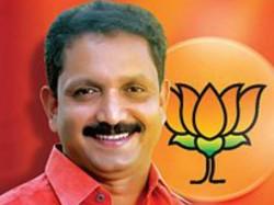 K Surendran S Facebook Post Insulting Kerala People