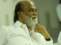 You Will Know When It Is Time Rajinikanth On Taking Political Plunge In Tamilnadu