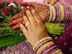 New Norms For Marriage Registration