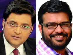 Why Mb Rajesh Called Arnab The The Most Unethical Journalist Video