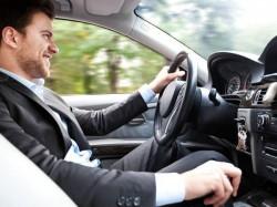 New Model Driving License Test
