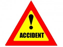 One Person Died In Bus Accident In Pattoor