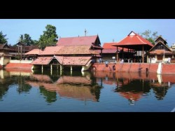 Blood Stains Founded In Ambalappuzha Temple