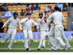 Australia Cricketers Threaten Strike