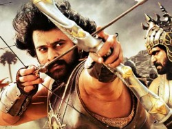 Rajmouli Ends Bahubali Life In London