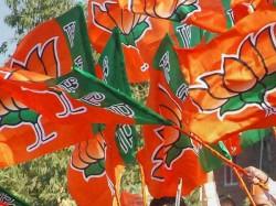 Bjp Expels 87 Members Six Years Engaging Anti Party Activities