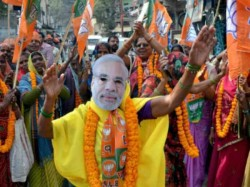 Bjp Sets Sights On Telangana Looks Replicate Uttar Pradesh Model Amid Buzz Early Polls State