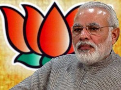 Bjp Pushes For A South Indian As President Candidate