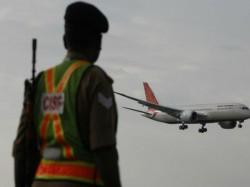 Cisf Bans Phones Use Of Toilets For Its Jawans At Airports