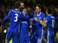 Chelsea New English Champions