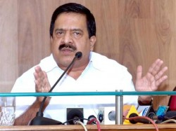 Chennithala Against Ldf Government
