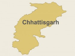 Chhattisgarh Bjp Youth Leader Booked
