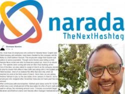 Naradacom Shuts Shop Journalists Threaten Hunger Strike Over Dues Report