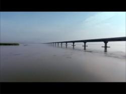 China Warns India Over Dhola Sadiya Bridge Arunachal Pradesh