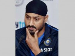 Harbhajan Singh Says He Doesnt Get Same Privileges As Dhoni
