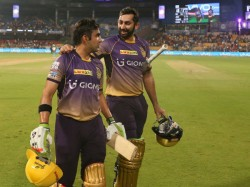 Ipl 2017 Qualifier 2 Here Is Kolkata Knight Riders Likely Playing Xi Vs Mumbai