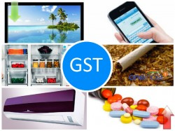 Heavy Taxes On Sin Luxury Goods Under Gst Health Education Stay Exempt