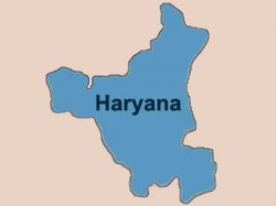 Haryana Shocker Sarpanchs Family Beats Up Two Widows