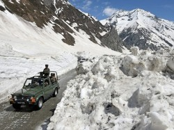 Army Kicks Off Raising Of 2nd Division Under Mountain Strike Corps Plans Exercise In Ladakh