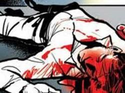 Chennai Infosys Employees Naked Body Found Office Toilet Police Suspect Murder
