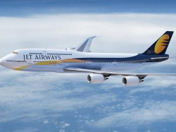 Jet Airways Flight Hits Another Aircraft In Delhi Airport