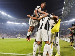 Juventus Clinched Record Sixth Consecutive Serie A Title