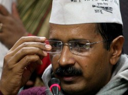 Arvind Kejriwal Barely Goes To The Office But Went To Watch Sarkar