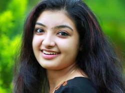 Malayalam Film Actress Malavika Nair