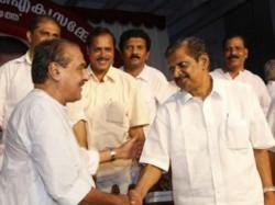 Kerala Congress M Is Facing A Split Again