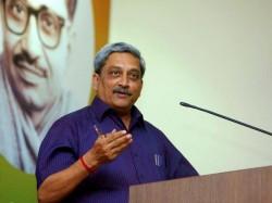 Adityanath Parrikar To Resign