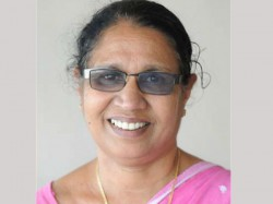 Mc Josephine Appointed As State Women S Commission Chairpers