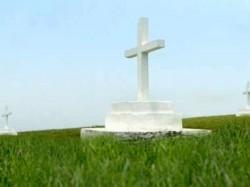 Land Encroachment Again In Idukki Using Cross