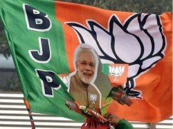 Bjp S Pan India Publicity Fest Modi Starts From May