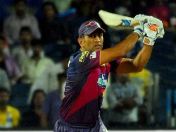 Rising Pune Supergiant Owner S Brother Takes Indirect Dig At Ms Dhoni Once Again