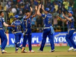 Ipl 2017 Qualifier 2 Highlights Mumbai Indians Vs Kolkata Knight Riders