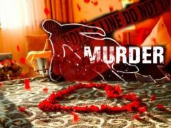House Wife Murder At Harippad