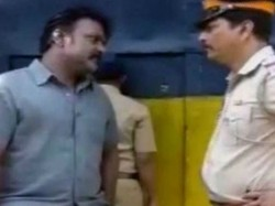 You Dont Know Who I Am On Camera Jailed Lawmaker Threatens Cop