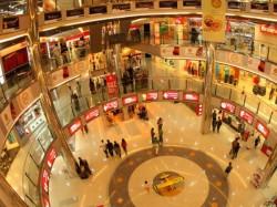 Corporation Closed Oberon Mall Kochi