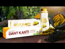 Ramdev S Dant Kanti Bites Into Mncs But Makes Dabur Shine