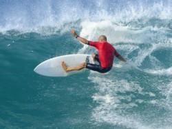 Scottish Surfer Praises Rescue Team After Surviving 30 Hours At Sea