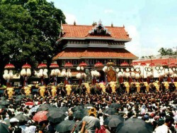 Thrissur Pooram 2017 All You Want To Know