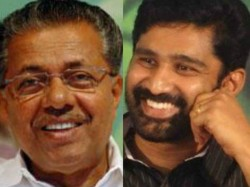 Vt Balram Facebook Post Against Pinarayi Vijayan