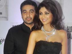Shilpa Shetty And Raj Filled 100 Crore Defamation Case