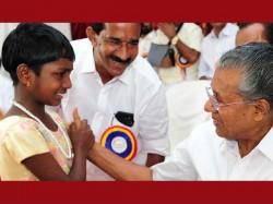 Pattaya Mela In Kattappana Pinarayi Vijayan