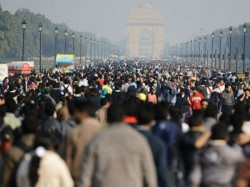 At 1 32 Billion Indias Population May Have Overtaken Chinas